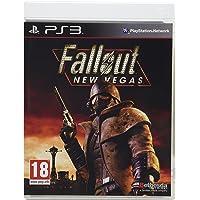 Fallout New Vegas (Lacrado) - PS3