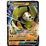 Pokémon card sepiatoce v full art 186//192 eb2 clash rebels new fr