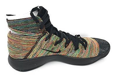 Nike Hyperdunk 2017 Flyknit Men Basketball Shoes - 10