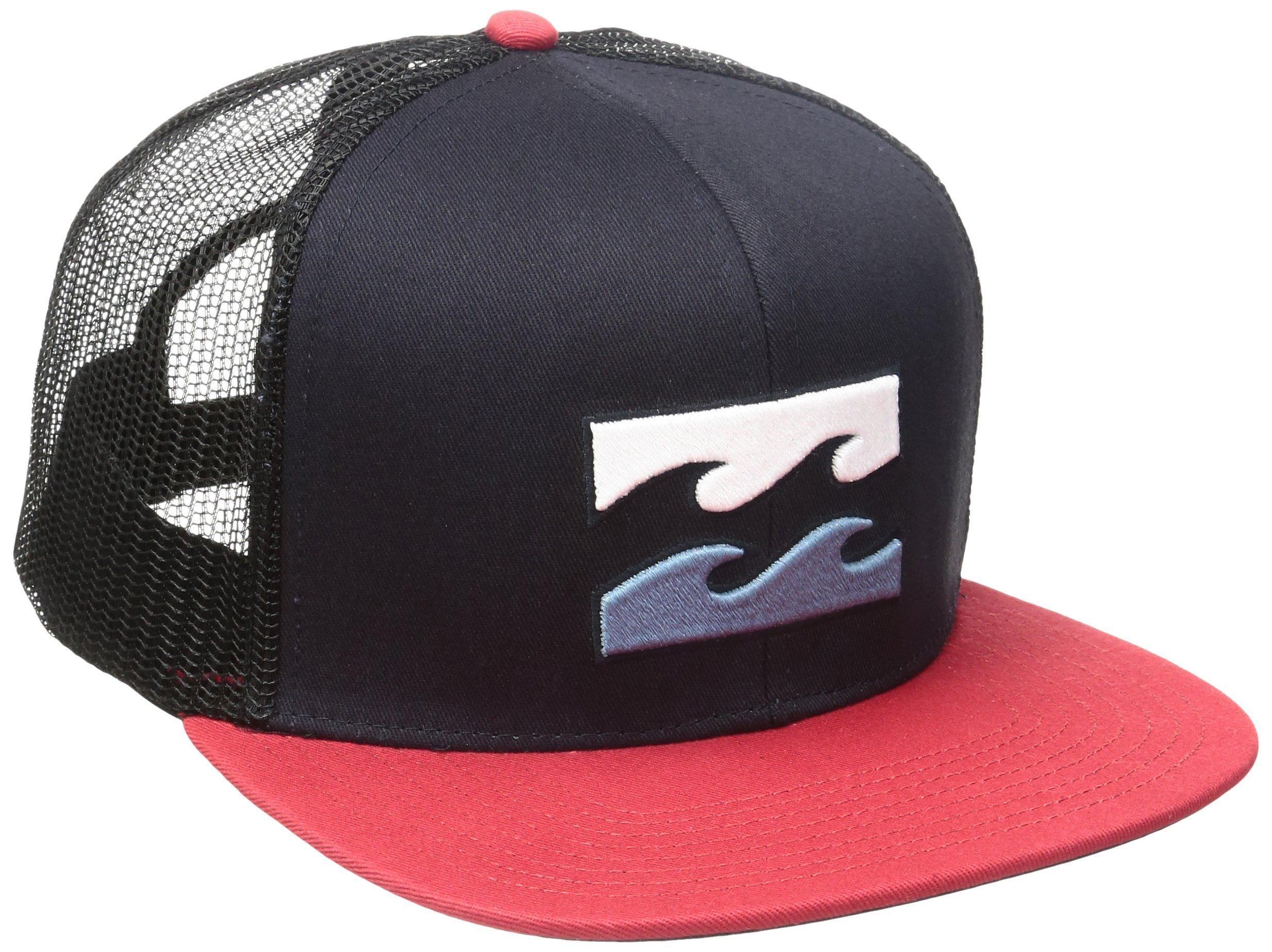 1c520835d3222 Galleon - Billabong Men s All Day Trucker Hat
