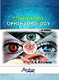 Comprehensive Ophthalmology 5E