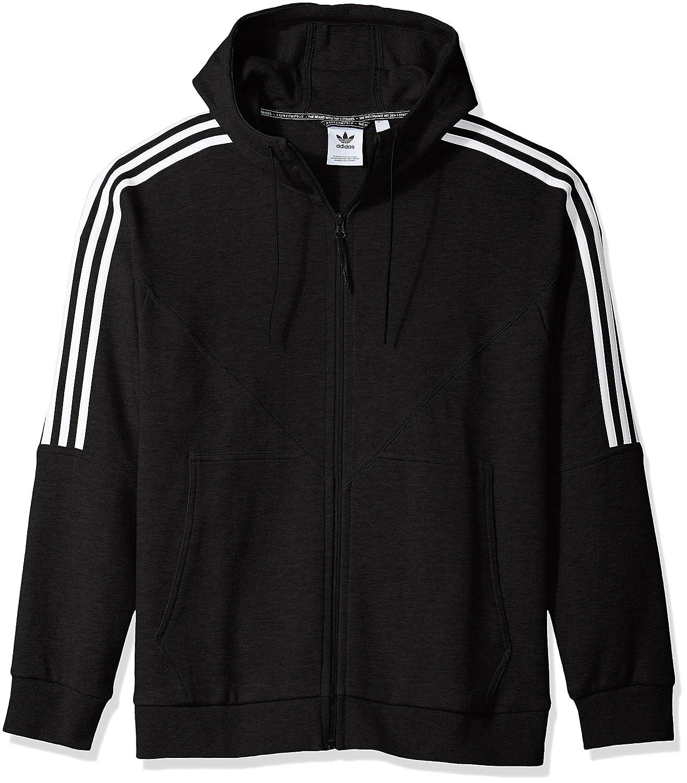 049bcd5d45 adidas Originals Men's NMD Full-Zip Hoodie