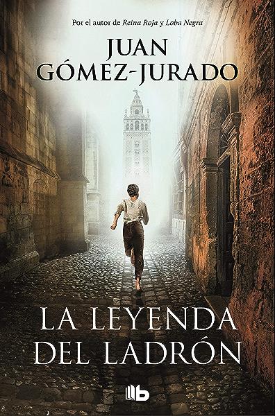 La leyenda del ladrón eBook: Gómez-Jurado, Juan: Amazon.es: Tienda ...
