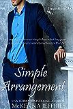 Simple Arrangement (Intentions Book 1)