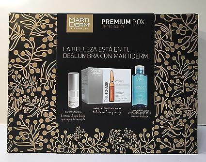 Martiderm - Estuche de regalo premium: Amazon.es: Belleza