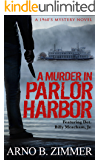 A Murder In Parlor Harbor