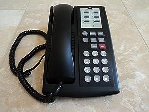 Avaya Partner 6 Phone Black