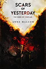 Scars of Yesterday (Sons of Templar MC Book Book 8) Kindle Edition
