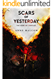 Scars of Yesterday (Sons of Templar MC Book Book 8)