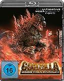Godzilla 2000 Millennium [Blu-ray]