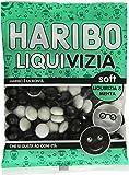Haribo  Liquivizia Liquirizia/Menta - 8 pezzi da 175 g [1400 g]