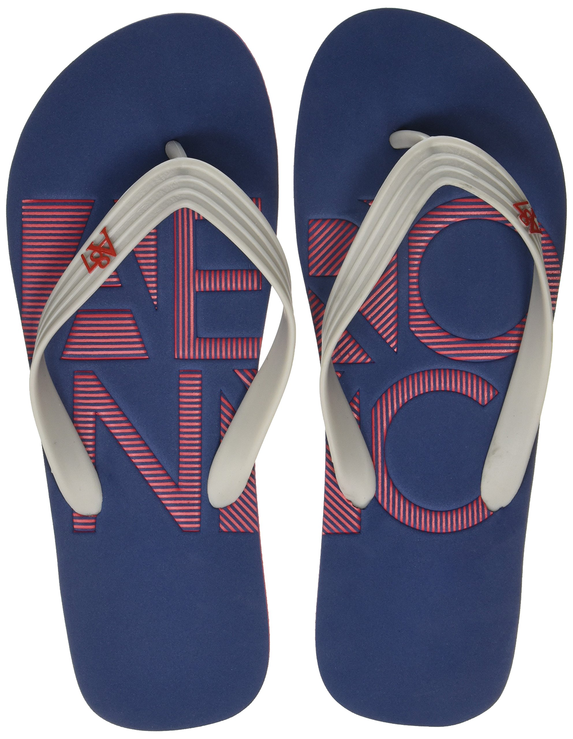 Columbus Flip Flops Thong Sandals