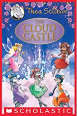 The Cloud Castle (Thea Stilton Special Edition) Kindle Edition