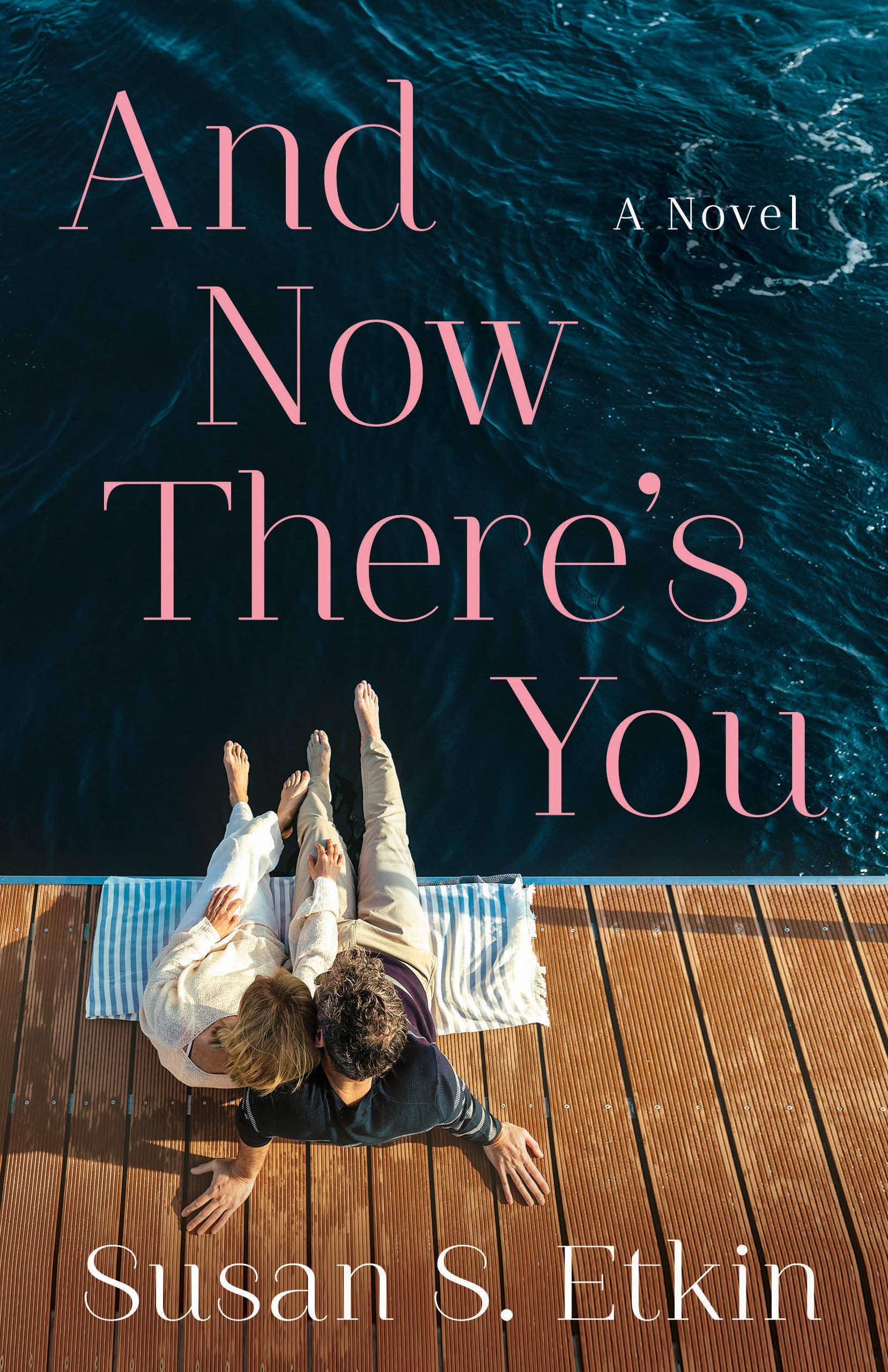 Image result for and now theres you book