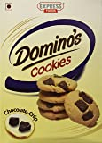 Express Foods Chocolate Chip Dominos Cookies, 200g