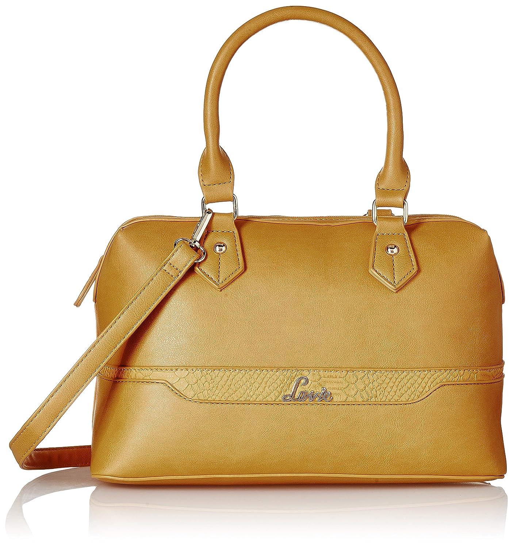 Lavie Huli Women's Handbag (Ocher)