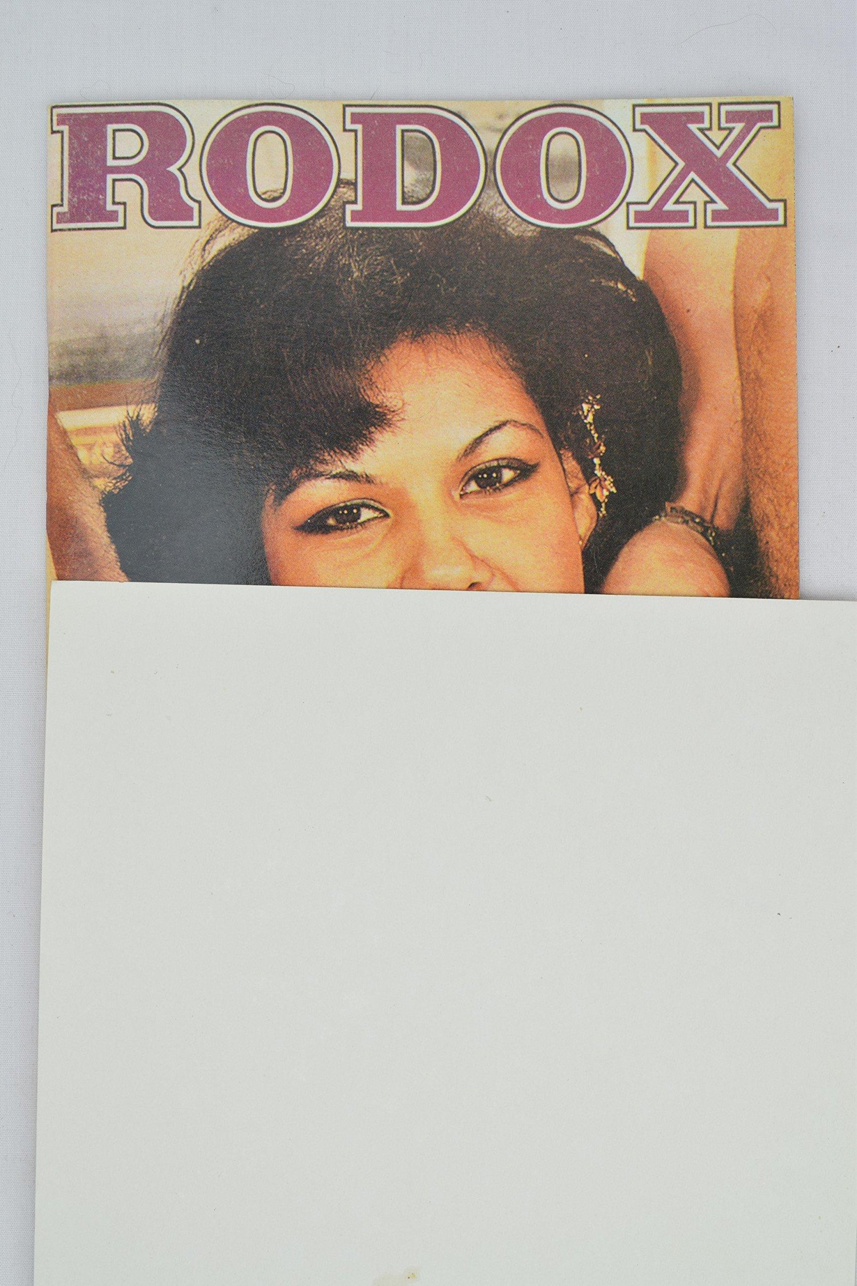 Magazin rodox Browse: Top
