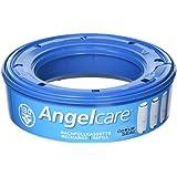 Angelcare Refill 6er-Pack Nachfüllkassette Plus