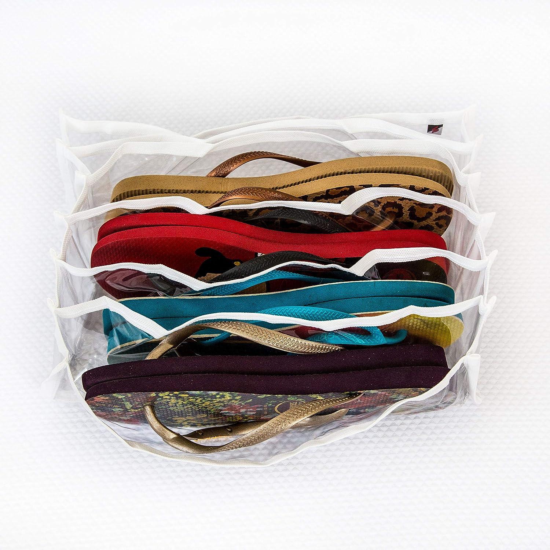 Clothes Drawer Organizer 5 Bikini Bags Genni Organizer