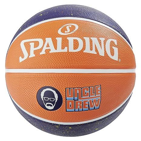 Spalding The Legend - Balón de Baloncesto, diseño de Drew: Amazon ...