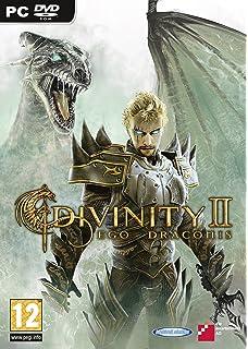 Divinity Original Sin (PC DVD): Amazon co uk: PC & Video Games