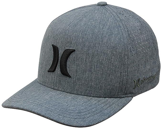 premium selection d2cd9 33620 Hurley Phantom Vapor Hat - Dark Atomic Teal - L XL