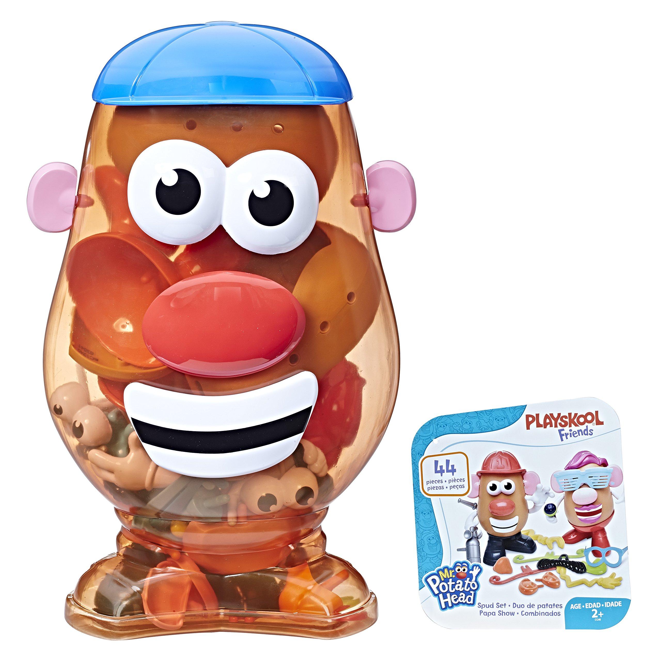 Mr. Potato Head Spud Set by HASBRO (Image #2)