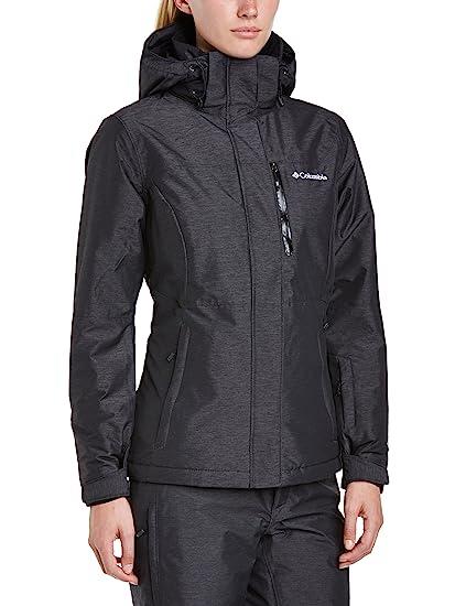 Amazon.com  Columbia Women s Alpine Action Omni-Heat Jacket  Sports ... b99772fc2cf53
