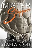 Mister Stripper (Hot Guys Book 2)