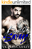Beautiful Savage (Savage & Ink Book 2)