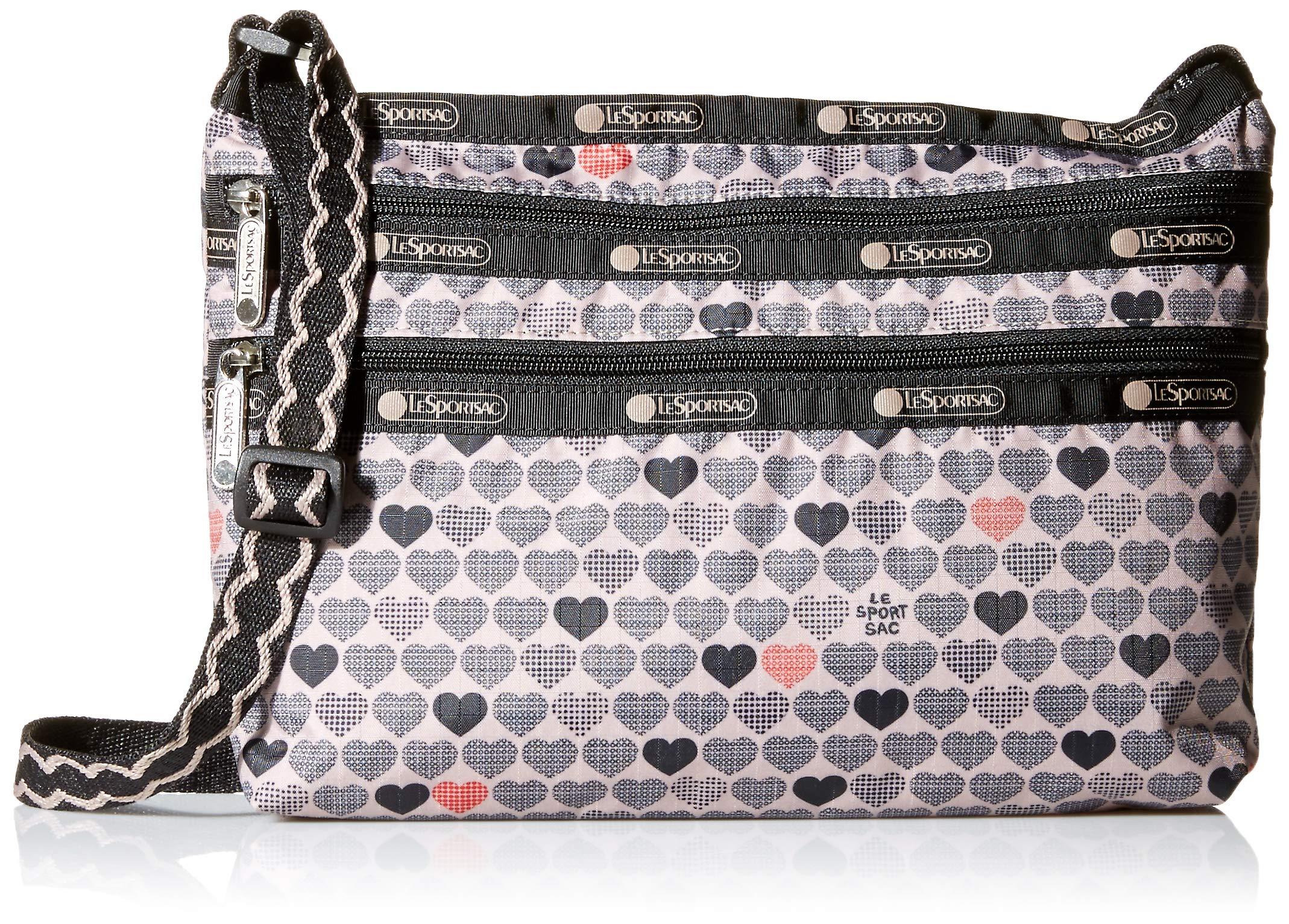 LeSportsac Classic Quinn Bag, Stop for Love