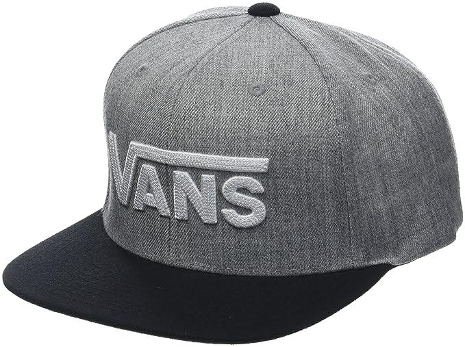 Vans Apparel Drop V II Snapback 9422e40ac902
