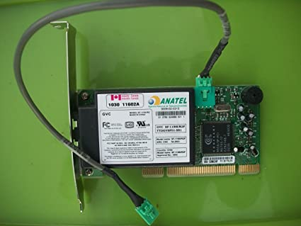 ANATEL SF-1156IR2F DRIVER WINDOWS XP