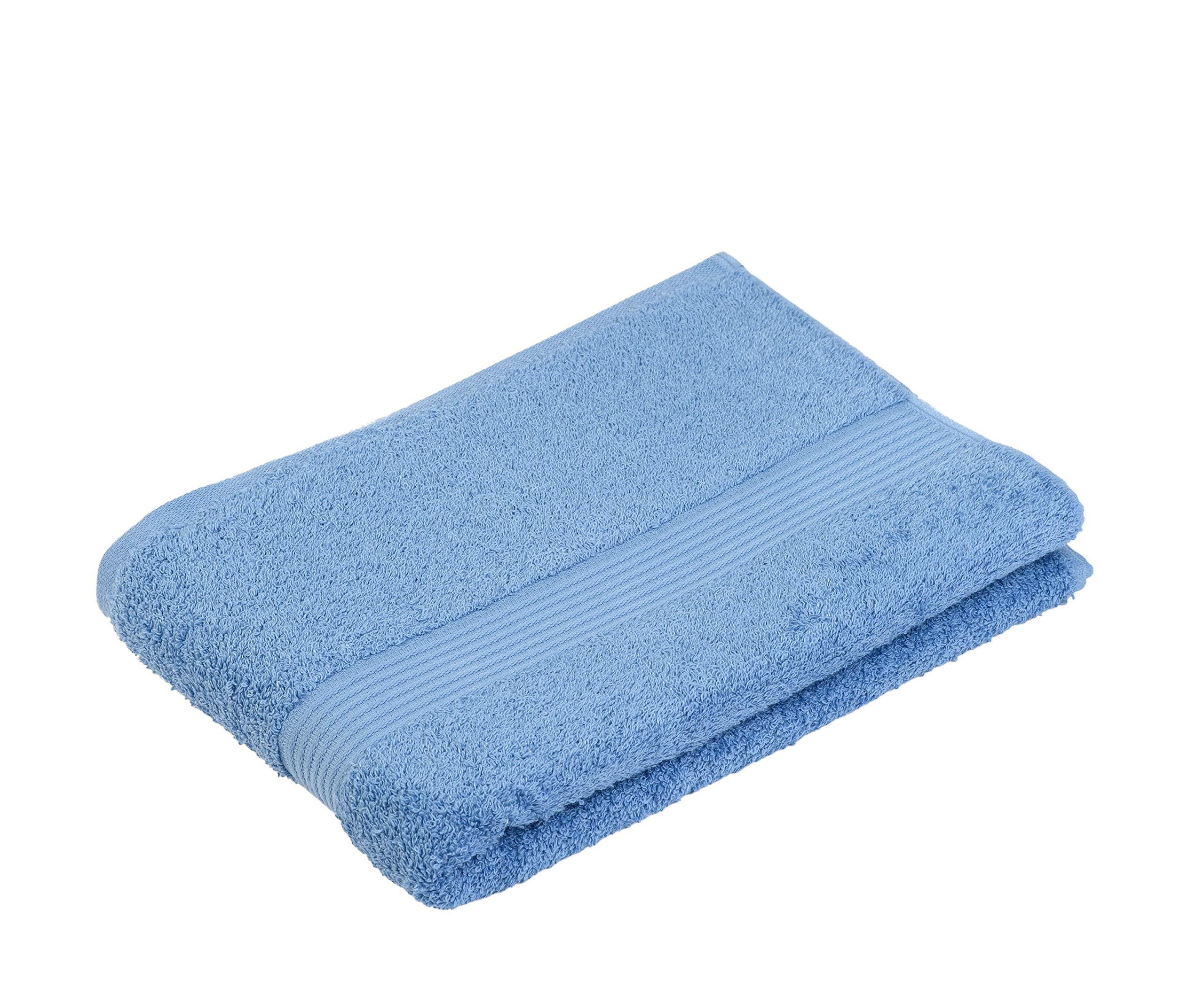 Gözze - Toalla de baño (70 x 140 cm, 100% algodón, Calidad 550 g/m², Certificado de Calidad Ökotex 100 Standard) product image