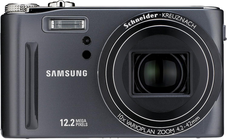 Samsung HZ15W - Cámara Digital Compacta 12.4 MP: Amazon.es: Electrónica