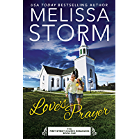 Love's Prayer (First Street Church Romances Book 1)