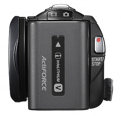 Sony HDR-CX155E - Videocámara Memoria Flash Integrada / Tarjeta ...