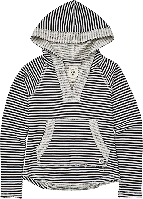 Billabong Girls Girls Girls Rule Zip-Up Sweatshirt
