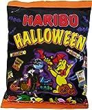 Haribo Halloween Dulces, 630g