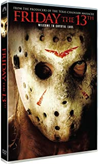 friday the 13th extended subtitles