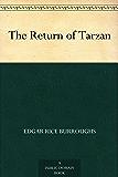 The Return of Tarzan (English Edition)