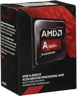 AMD A4-7300 APU Dual Core Radeon CPU Processor HD8470D Graphics FM2 3800Mhz 65W 1MB AD7300OKHLBOX