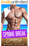 Spring Break Surprise (A Spring Breakers Short Story)
