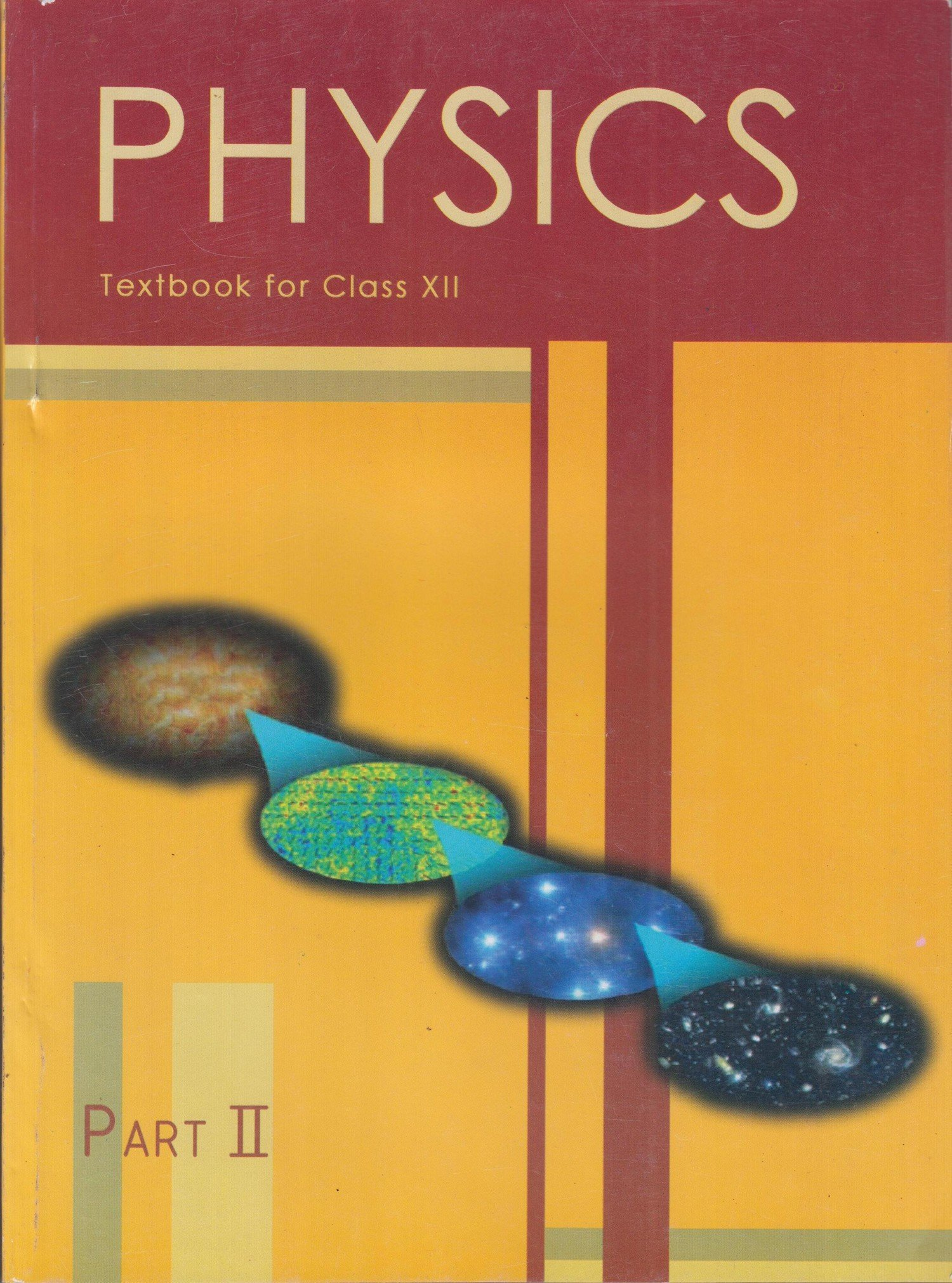 2 Physics Book