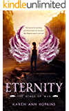 Eternity (Wings of War Book 4)