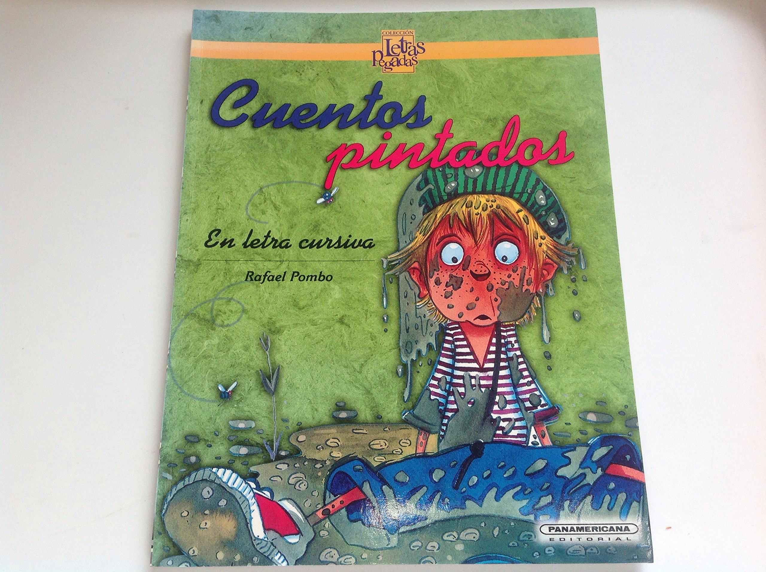 Download Cuentos pintados (Spanish Edition) ebook