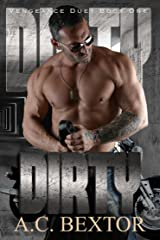 DIRTY (The Vengeance Duet Book 1) Kindle Edition