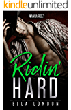 Ridin' Hard (Ridin' Dirty, Book Two)