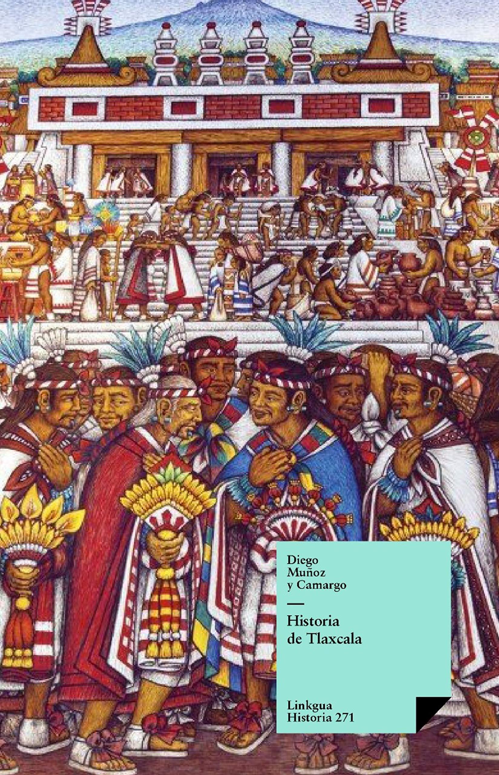 Historia De Tlaxcala  Spanish Edition