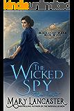 The Wicked Spy (Blackhaven Brides Book 7)